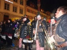 Umzug & Böögverbrönne Sursee (13.02.18)